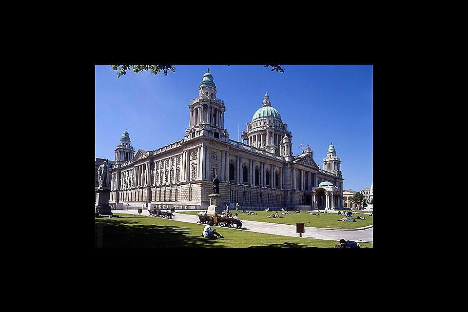 The capital and largest city of Northern Ireland, as well as the second largest city on the island of Ireland, Belfast has a range of sites to explore