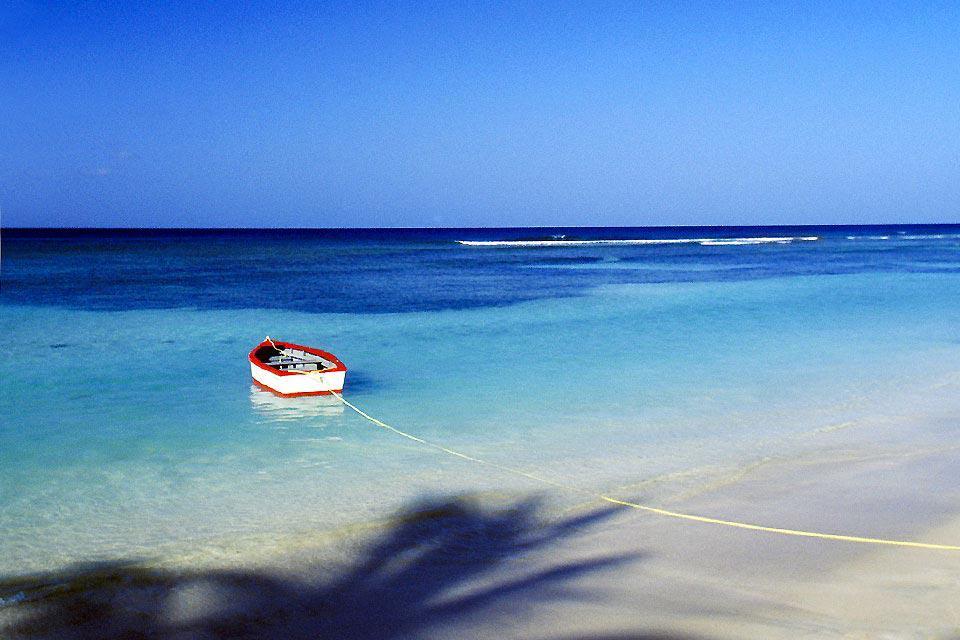 """Ein kleines Fischerdorf, wie es viele in Guadeloupe gibt, wo gerade so viel los ist, wie nötig. Der Ort liegt im Norden von Basse-Terre, dem """"natürlichen"""" Teil der Insel. Etwas mehr zu erleben gibt es in Pointe-à-Pitre in knapp einer halben Stunde Entfernung...."""