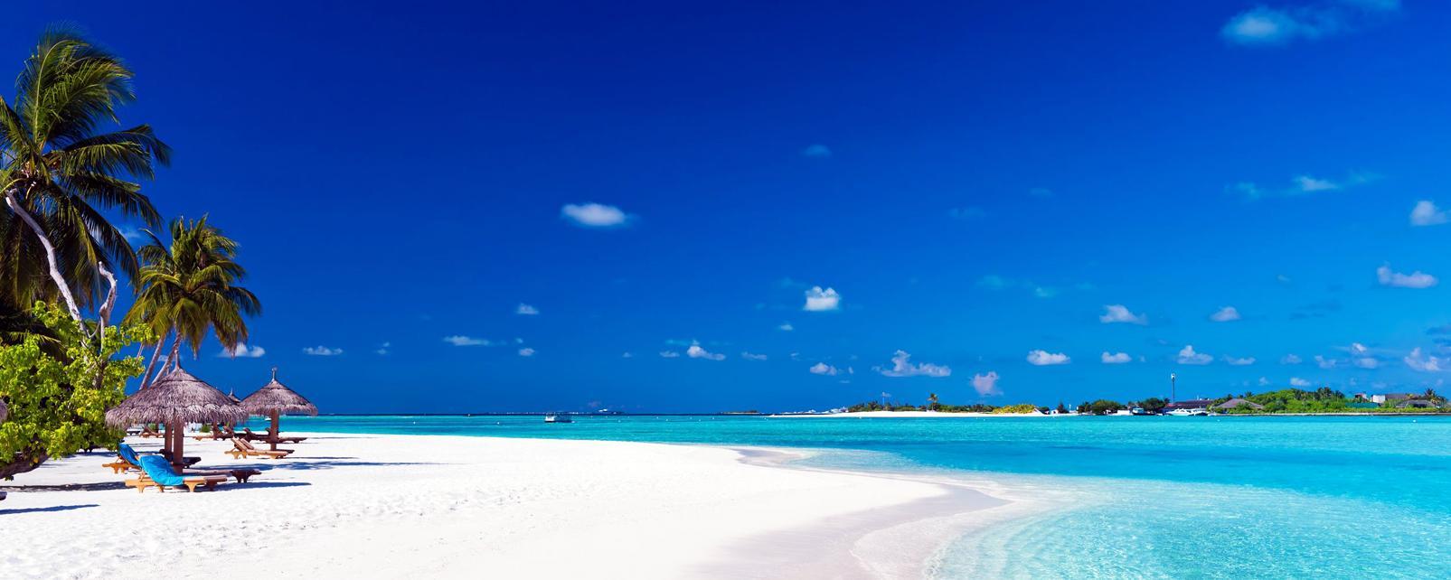 North Malé Atoll, Maldivas