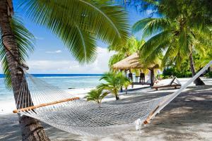 Tuerahera, Tuamotu, Polynésie