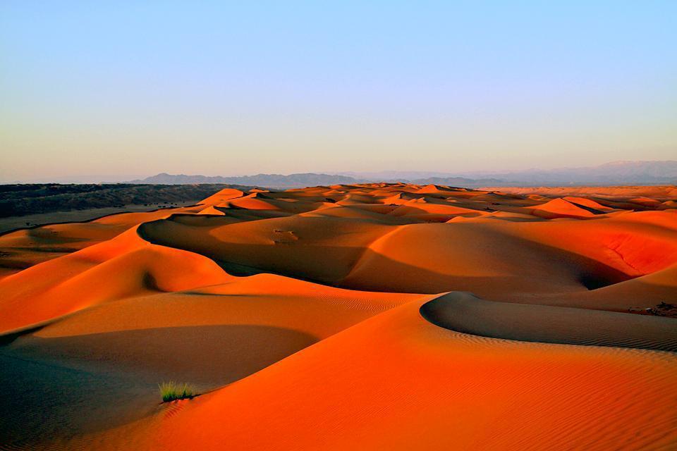 Al Wasil, Oman