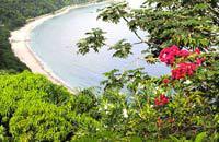 Niché dans un cadre paradisiaque entre mer des Caraïbes et montagnes recouvertes de jungle, Qameito se situe au bord d'une plage de galets blancs aux eaux turquoise, à flanc de falaise, à Juan Esteban, à 17 km de Barahona, au sud-ouest de la République dominicaine, la région la mieux préservée du pays. C'est d'ici que l'on part dans la montagne explorer les villages et les plantations de cafés (notamment ...