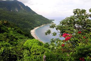 Caraïbes; Caraibes; République dominicaine; Qameito;