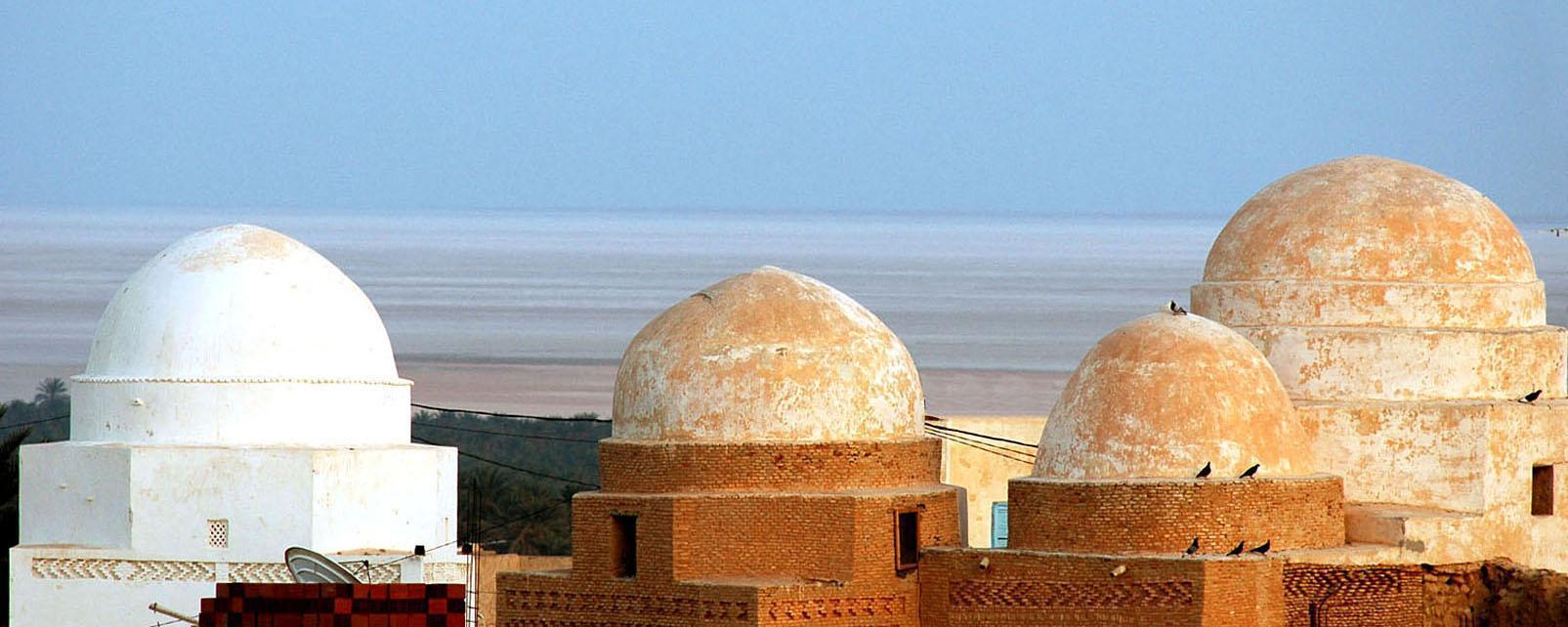 Afrique; Tunisie; Nefta;