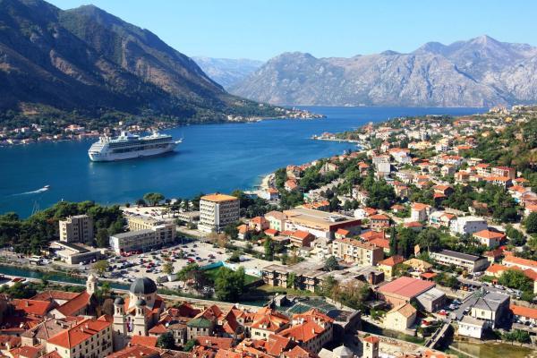 Reiseführer Kotor Montenegro Entdecken Sie Kotor Mit Easyvoyage