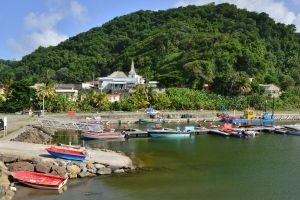 Caraïbes; Caraibes; Martinique; Grand'Rivière;