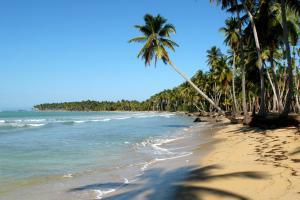 Caraïbes; Caraibes; République dominicaine; Las Galeras;