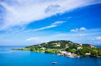 Situé à l'extrême nord de l'île et caractérisée par sa côte sauvage et escarpée, Saint Lucy est une des onze paroisses de la Barbade. Le site touristique principal de la région est