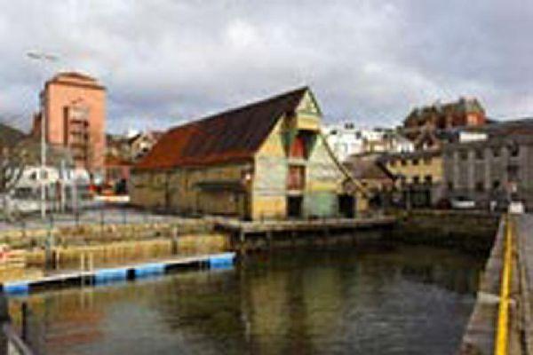 Seconda città più importante della Norvegia, Bergen fu fondata oltre 900 anni fa.
