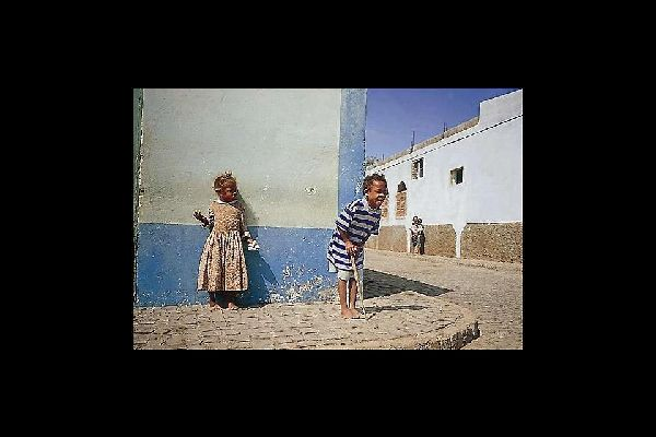 Praia, la capital de Cabo Verde, significa «playa» en español.