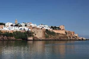 Afrique; Maroc; Rabat;