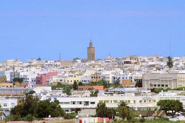 Città storica, Rabat nasconde numerosi tesori all'interno dei suoi bastioni. Moschea, quartiere ebraico, kasbah degli Oudaia... la città merita senza dubbio di essere vista.