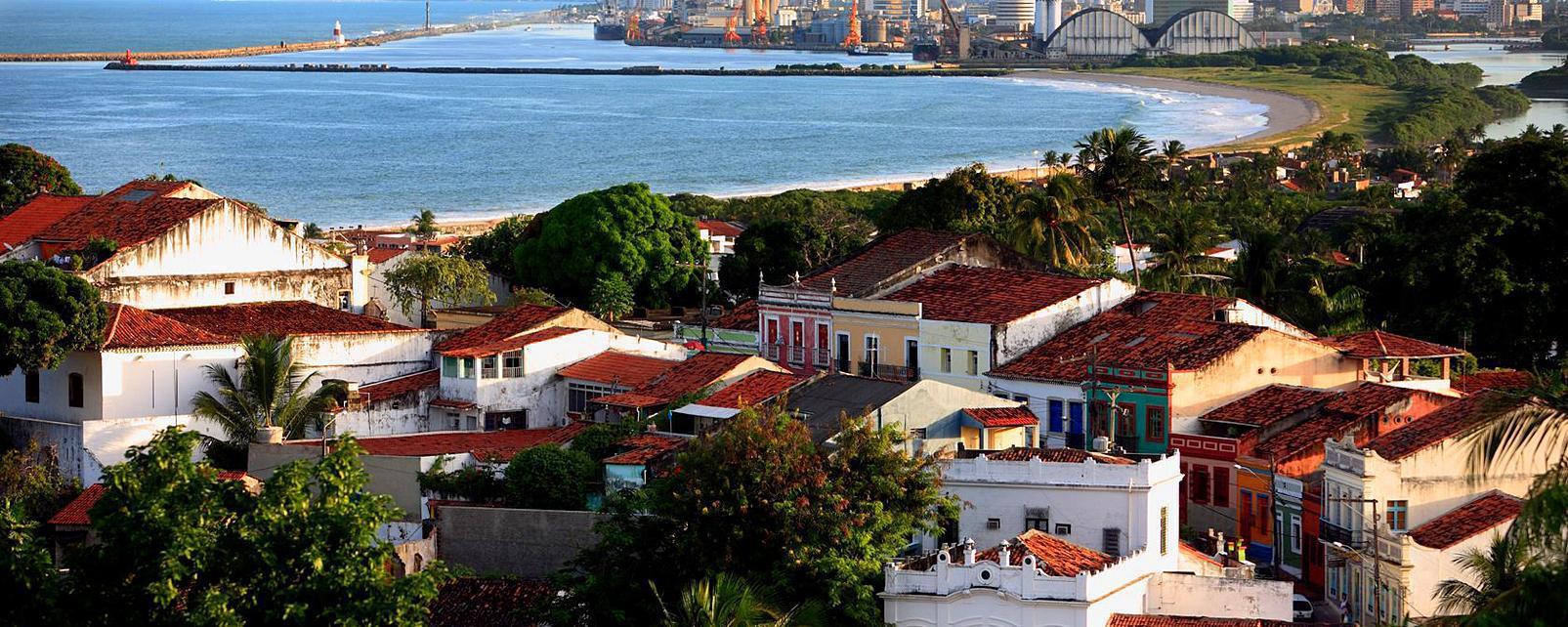 Amérique; Amérique du Sud; Brésil; Recife;