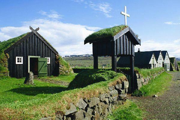 Reykjavik est une cité où il fait bon séjourner, entre deux excursions dans la nature environnante.
