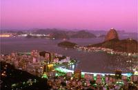 This is the showcase of Brazil, the languorous city of carnival and of world-famous beaches. An ideal destination to join a holiday of relaxation to discovery, Rio is a visit with a variety of charms, to be chosen without hesitation if you are going to Brazil for the first time. Stay in a hotel on the seafront at Copacabana: you will be in a good position to enjoy the famous sand coast (which covers ...