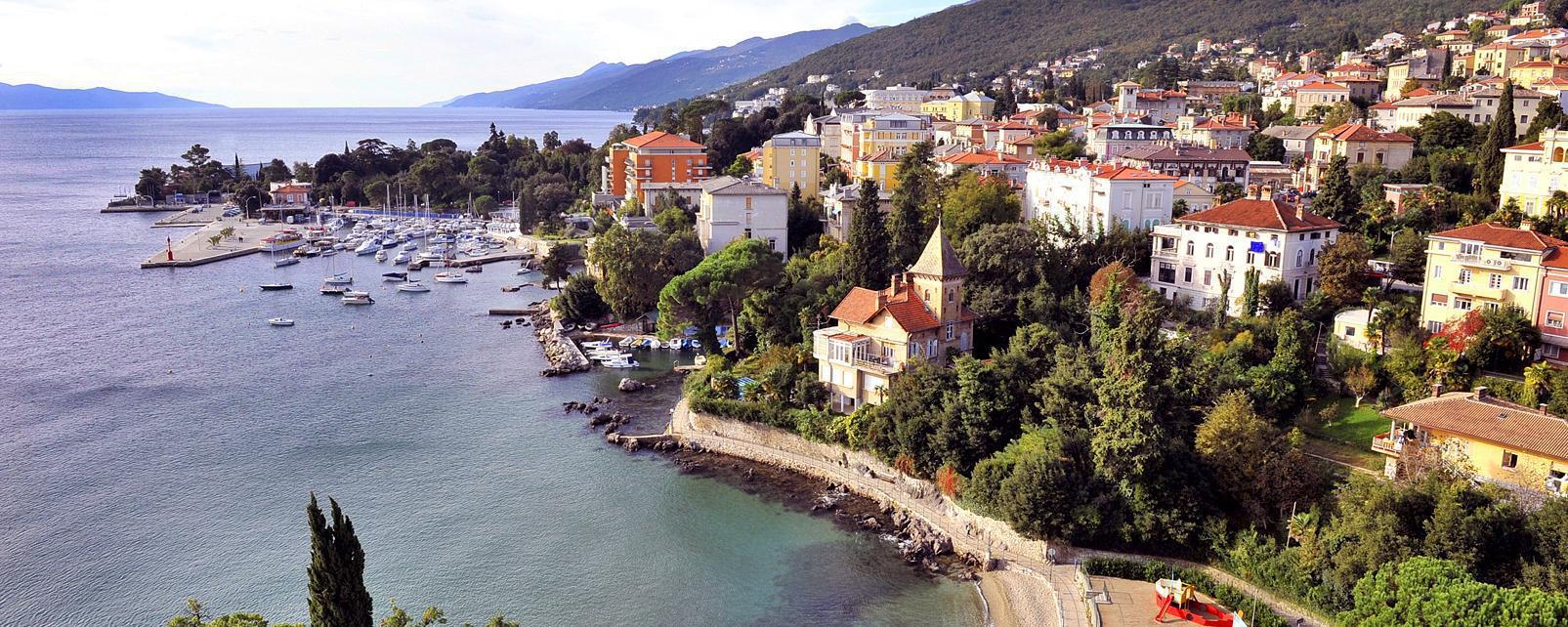 Vol Hotel Croatie