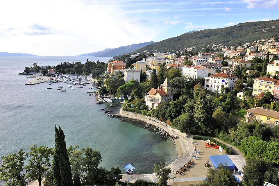 Rijeka, Croazia