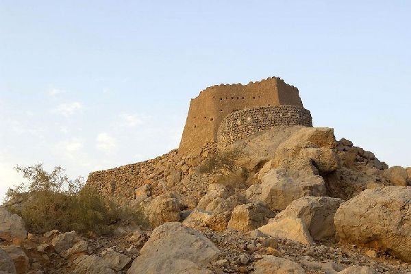 The landscape in the emirate alternates between fertile plains, mountainous and coastal regions, and the desert.