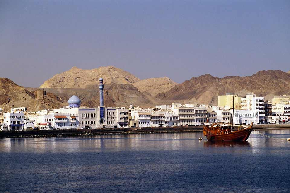 Buraimi, Sultanato de Omán