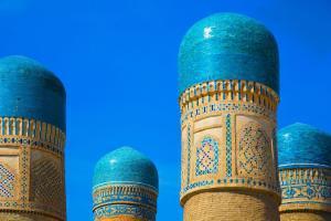 Asie; Ouzbékistan; Bukhara;