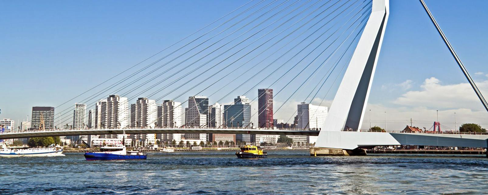 Europe; Pays-Bas; Rotterdam;