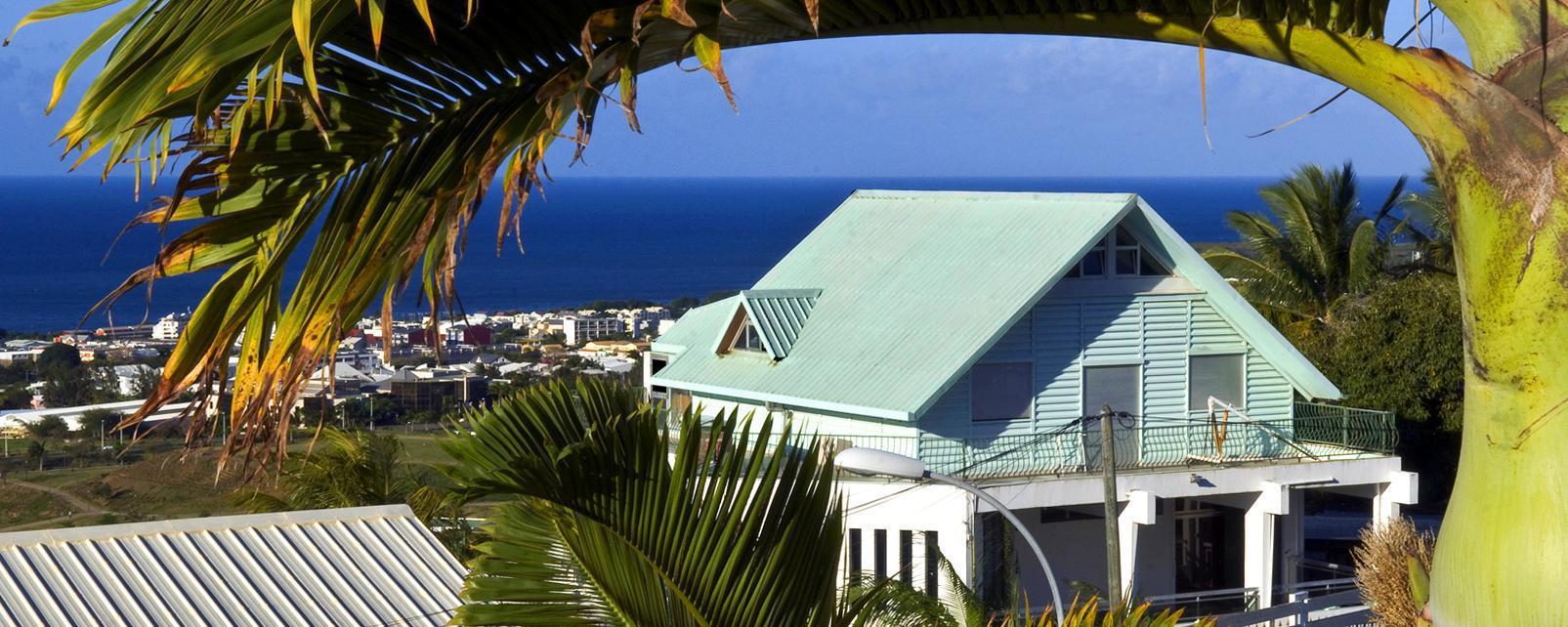 St Denis de la Réunion