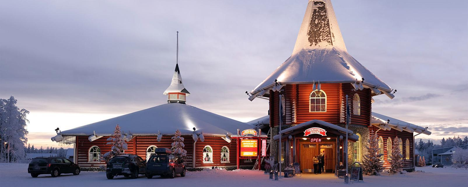 Cheap Old Cars >> Travel to Rovaniemi, Finland - Rovaniemi Travel Guide - Easyvoyage
