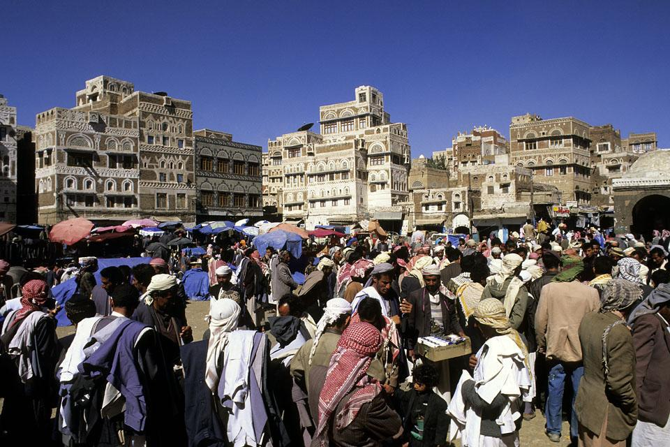 La ville aurait été habitée dès le Xème siècle avant JC. AUjourd'hui, elle compte plus de 2 millions d'habitants.