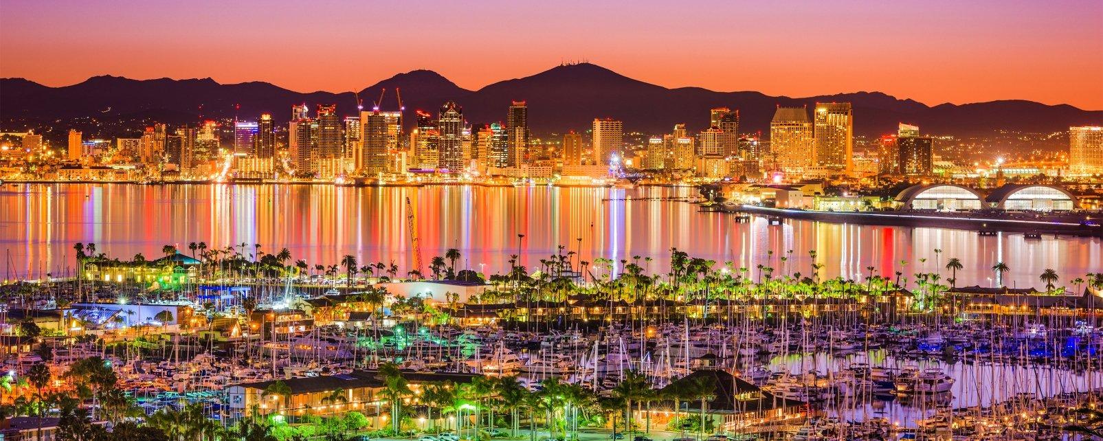 Amérique; Amérique du Nord; Etats-Unis; USA; Californie; San Diego;