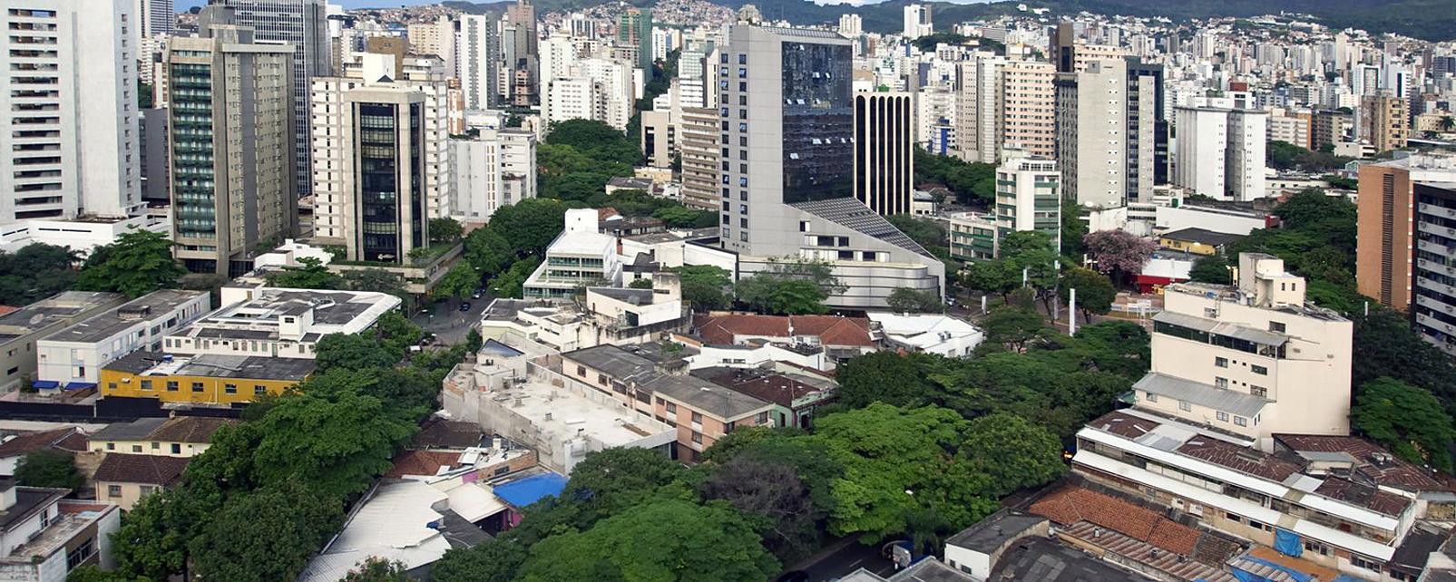 Amérique; Amérique du Sud; Brésil; Belo Horizonte;