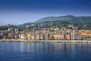 Europe; France; Corse; Bastia;