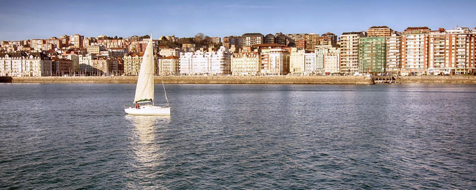 Europe; Espagne; Cantabrie; Santander;