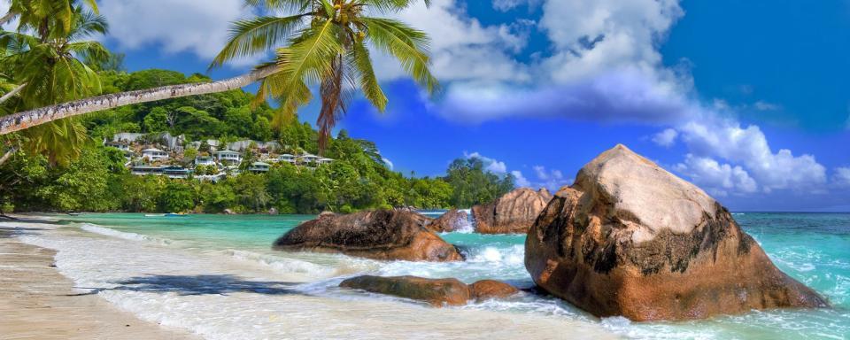 Océan Indien; Seychelles; Mahé;