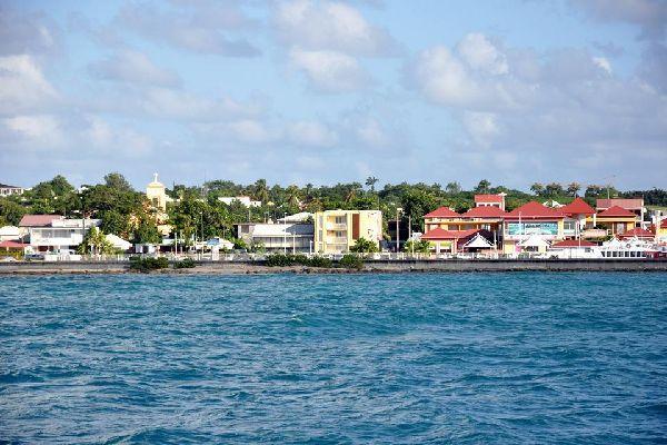 Viaggi saint fran ois le isole della guadalupa guida for Disegni per la casa del merluzzo cape