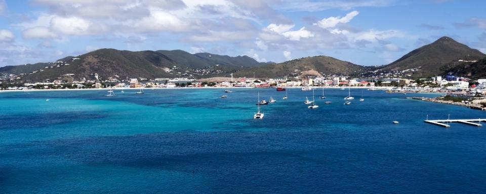 Caraïbes; Caraibes; Saint-Martin; St Martin;
