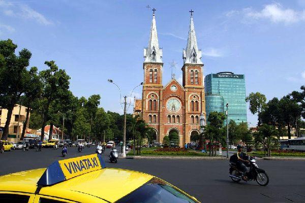 Un tempo chiamata Saigon, la capitale economica del paese ormai è ufficialmente denominata Ho Chi Minh
