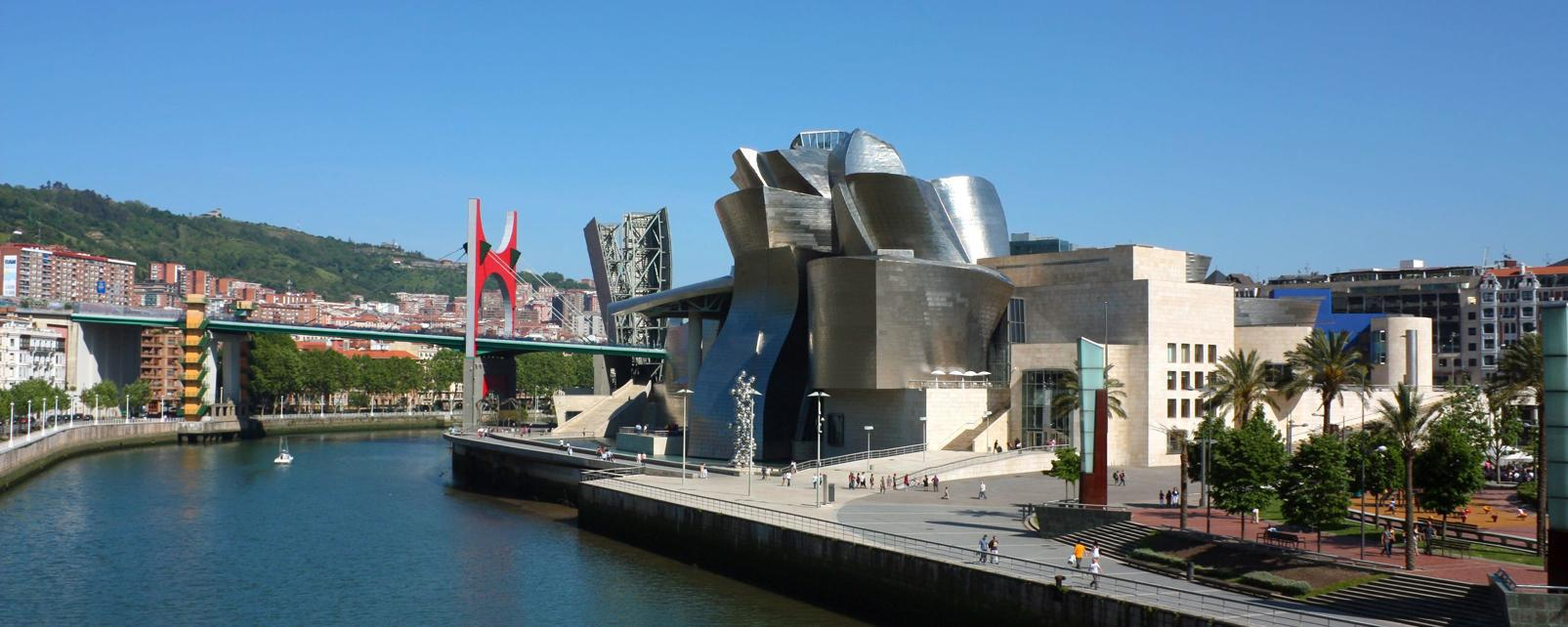 Weather Forecast Bilbao In May Best Time To Go