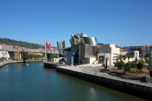 Europe; Espagne; Pays Basque; Bilbao;