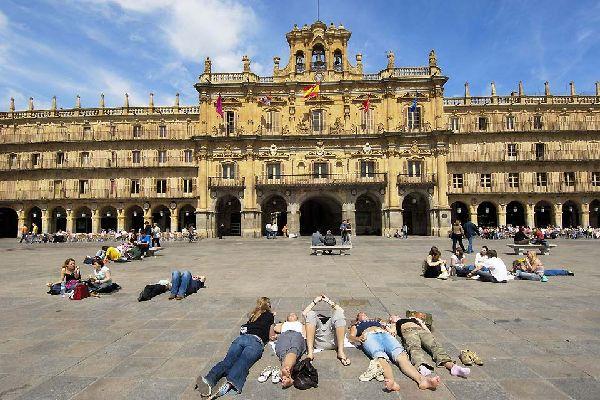 Es famosa por ser una de las más bonitas de toda España.