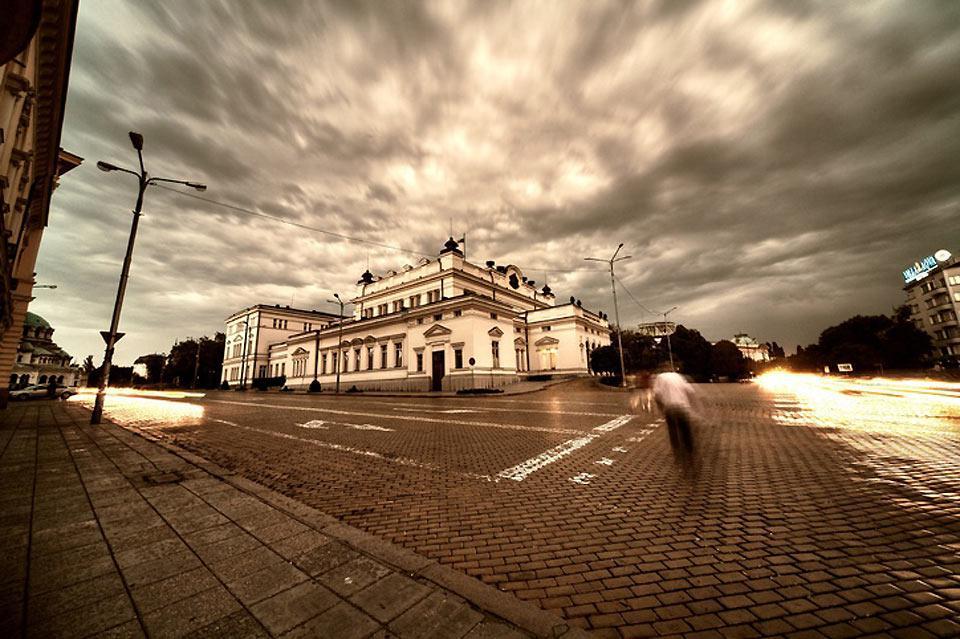 Sofia a de nombreuses attractions à offrir.