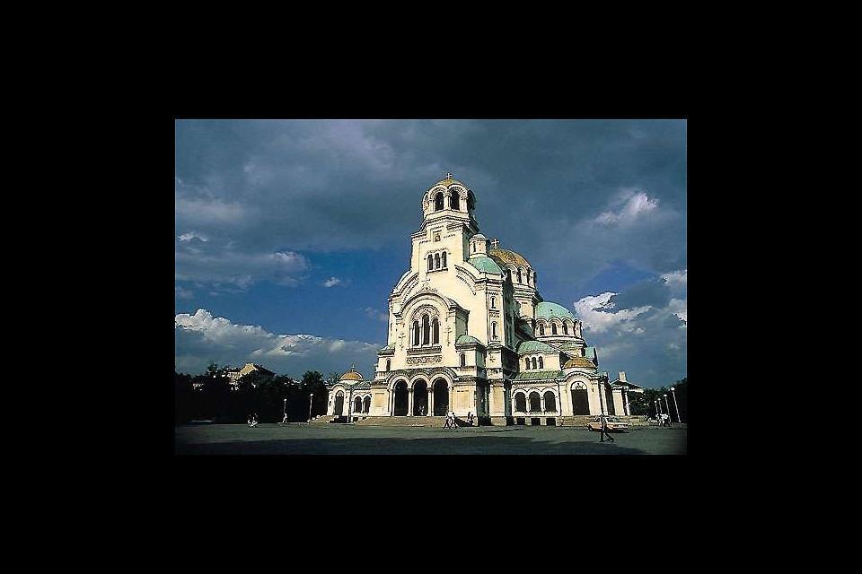 L'histoire de Sofia remonte à des millénaires.