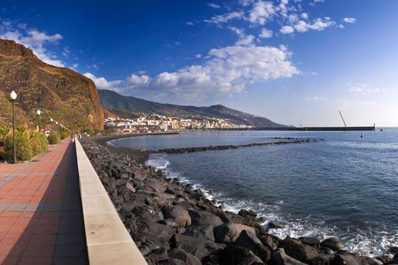 Santa Cruz de la Palma : Une tradition marine - Espagne