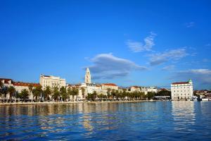 Europe; Croatie; Split;