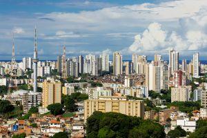 Amérique; Amérique du Sud; Brésil; Salvador de Bahia; Salvador de Bahía;