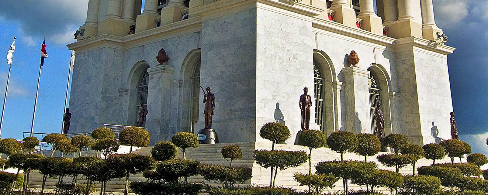 Caraïbes; Caraibes; République dominicaine; Santiago de los Caballeros;