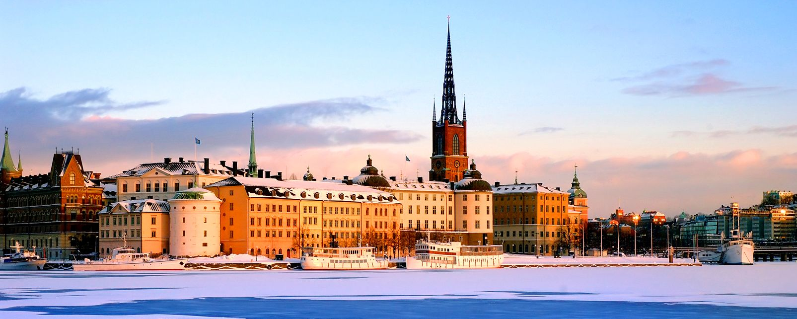 Europe; Suède; Stockholm;