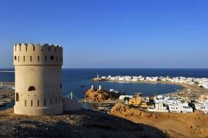 Moyen-Orient; Sultanat d'Oman; Sur;
