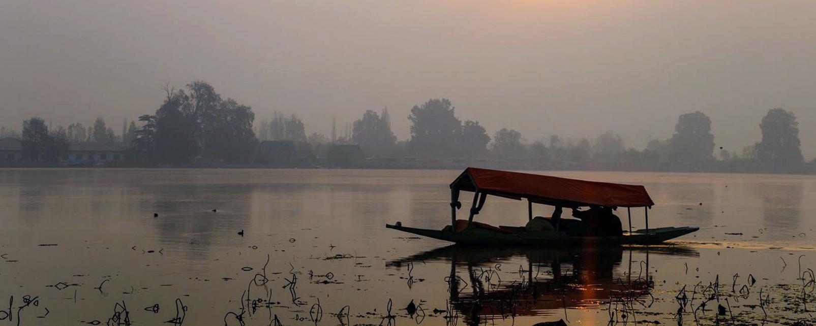 Asie; Inde; Jammu et Cachemire; Srinagar;