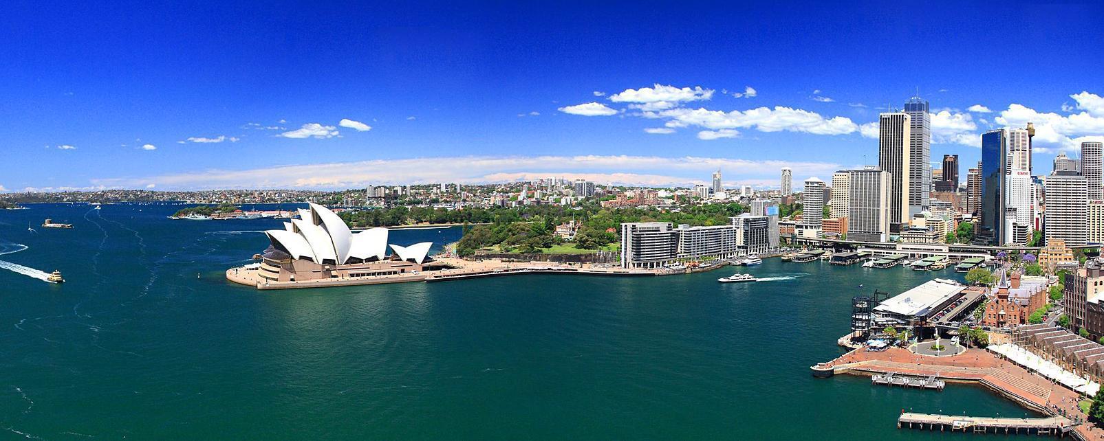 Océanie; Australie; Sydney;