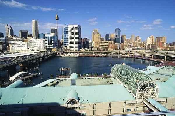 """Die Einwohner von Sydney werden auf Englisch """"Sydneysiders"""" genannt."""